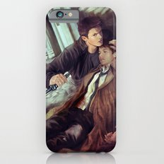 Supernatural Protecting something so Holy iPhone 6s Slim Case