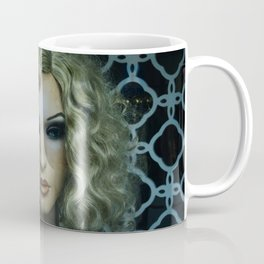 Gentlemen's Preference Coffee Mug