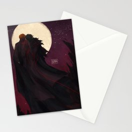 Midnight - Kylux Stationery Cards