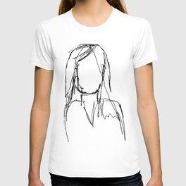 Brutal Sketch T-shirt