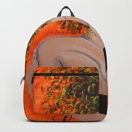 Love Thyself Backpack