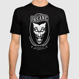Insane Whiskey T-shirt