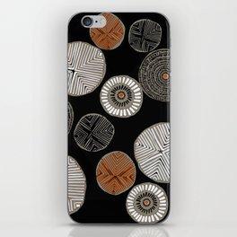 Tribal Chic iPhone Skin