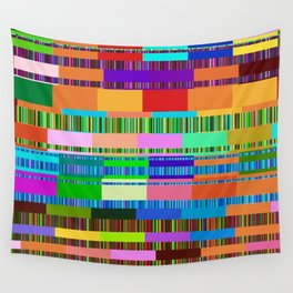 ERROR 2 Wall Tapestry
