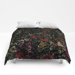 Ta rotation Comforters
