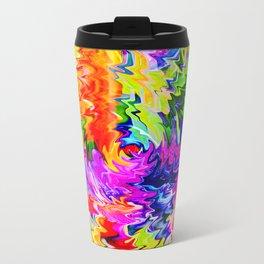 Abstract Perfection 15 Travel Mug