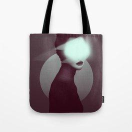 Bastet/Cat Goddess (Color Variant Version) Tote Bag