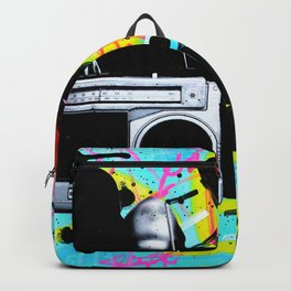 Blaster Backpack