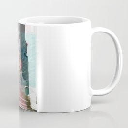 Flieger 2 Collage Coffee Mug