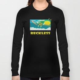Reckless Long Sleeve T-shirt
