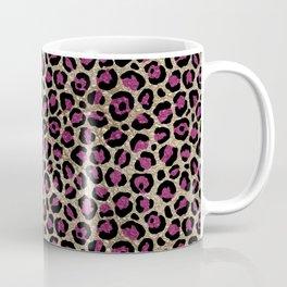 Beautiful Leopard Pattern Coffee Mug