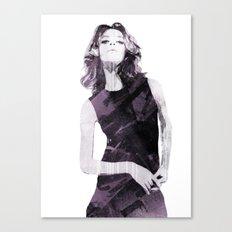 dfly2e Canvas Print