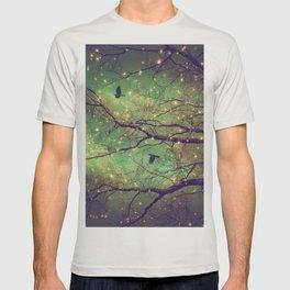 Where Dusk Meets Dawn T-shirt