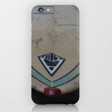 Surf Board iPhone 6s Slim Case