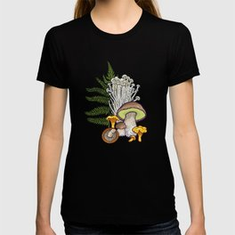 mushroom forest T-Shirt