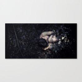 BIOPHOBIA. Canvas Print