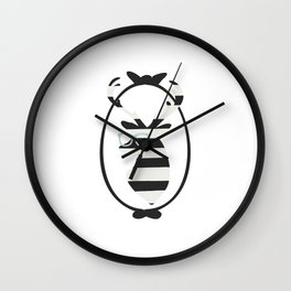 Frame, Deer, Vintage, Modern, Home Decor  Wall Clock