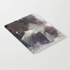fluorite aura Notebook