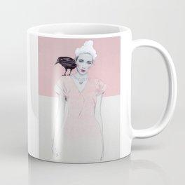 Pracilla Coffee Mug