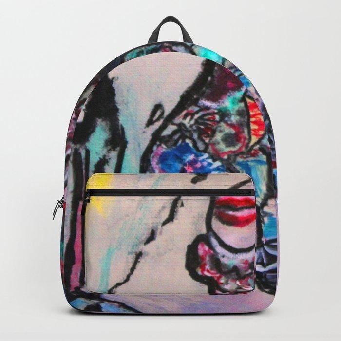 Through Your Eyes #society6 #decor #buyart   www.youtube.com/watch?v=l8jx1vNu1as Backpack