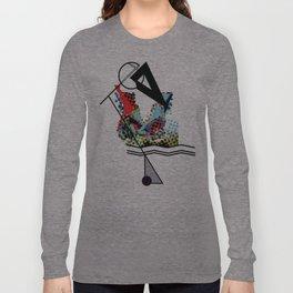 Minimal forms Long Sleeve T-shirt