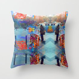Akin to recalling, instead; understood mimicry. 13 Throw Pillow