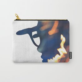 Fire Girl Carry-All Pouch