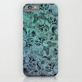 Dead Nature II iPhone Case