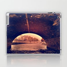 Seine Laptop & iPad Skin