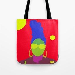 Tierra Whack Tote Bag