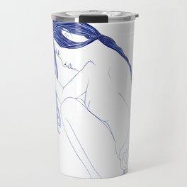 Doris Travel Mug