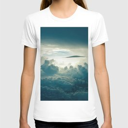 Cloud Scape T-shirt