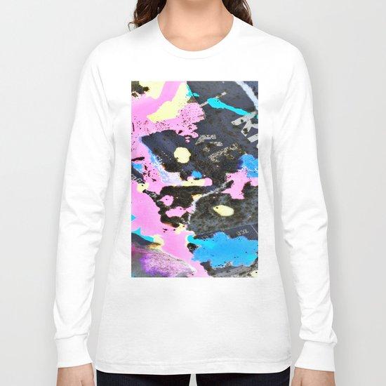 Art abstract # #### Long Sleeve T-shirt