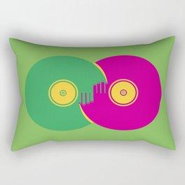 Forever Music Rectangular Pillow