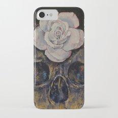 Dusty Rose iPhone 7 Slim Case
