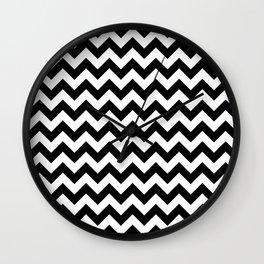 Twin Peaks ∆∆ Wall Clock