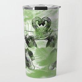 Plumpy Love Travel Mug