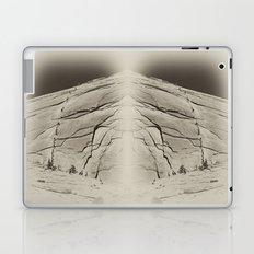 Yosemite Half Dome Hikers Laptop & iPad Skin