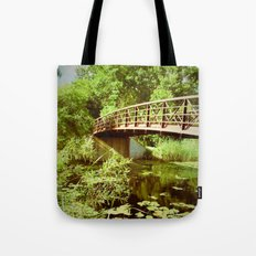 Lost in a Dream Tote Bag