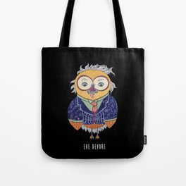 owlstein Tote Bag