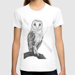 Gentle Owl T-shirt