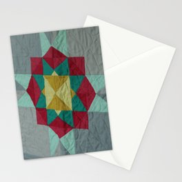 QPPW1 Stationery Cards