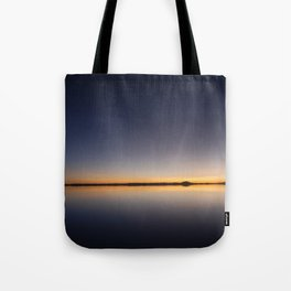 Salar De Uyuni Sunrise 1 Tote Bag