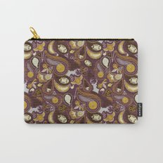 Potter Paisley Carry-All Pouch