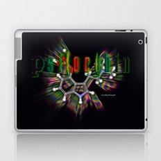 Psilocybin Laptop & iPad Skin