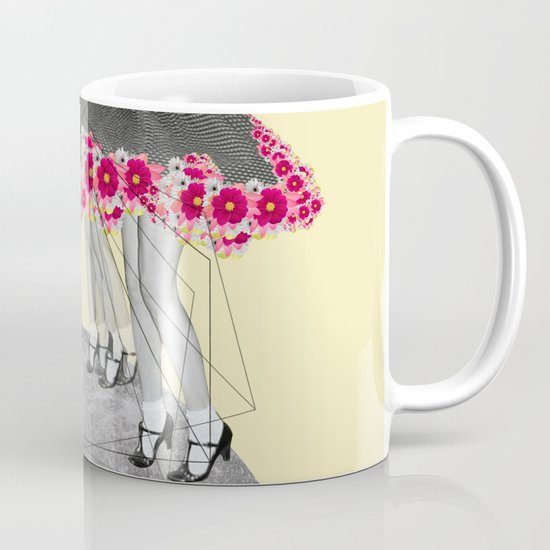 C-Over The Moon  Mug