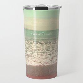 Ocean Dream I Travel Mug