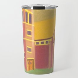 Building 1 Travel Mug