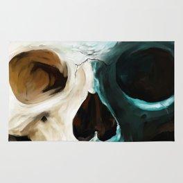 Skull 14 Rug