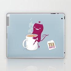 Tea Monster Laptop & iPad Skin